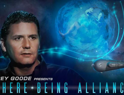 Aktualizacje od Corey Goode – SBA