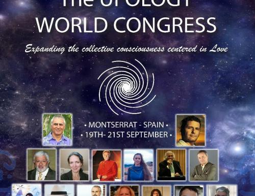 Kongres Ufologiczny w Montserrat