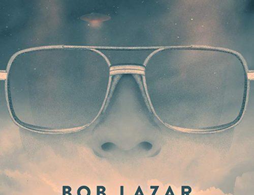 Bob Lazar: Strefa 51 i latające spodki  – film z napisami PL