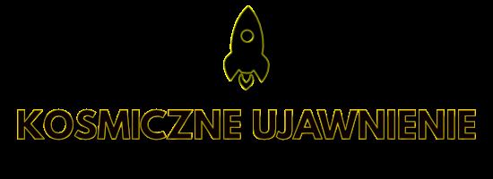 Kosmiczne Ujawnienie Logo