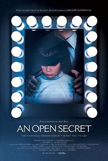 67-an-open-secret-poster