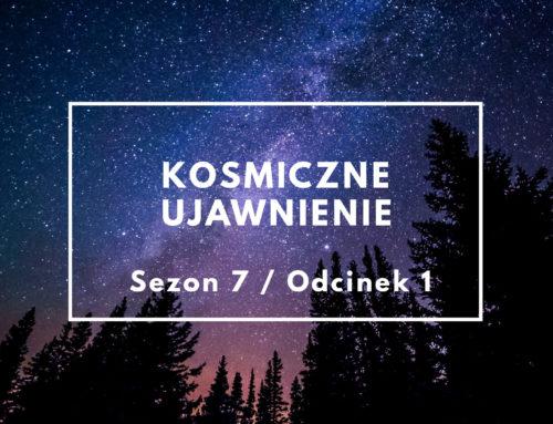KU: Sezon 07, odcinek 01 – Za kurtyną wojskowego kompleksu przemysłowego z Heather Sartain – audio