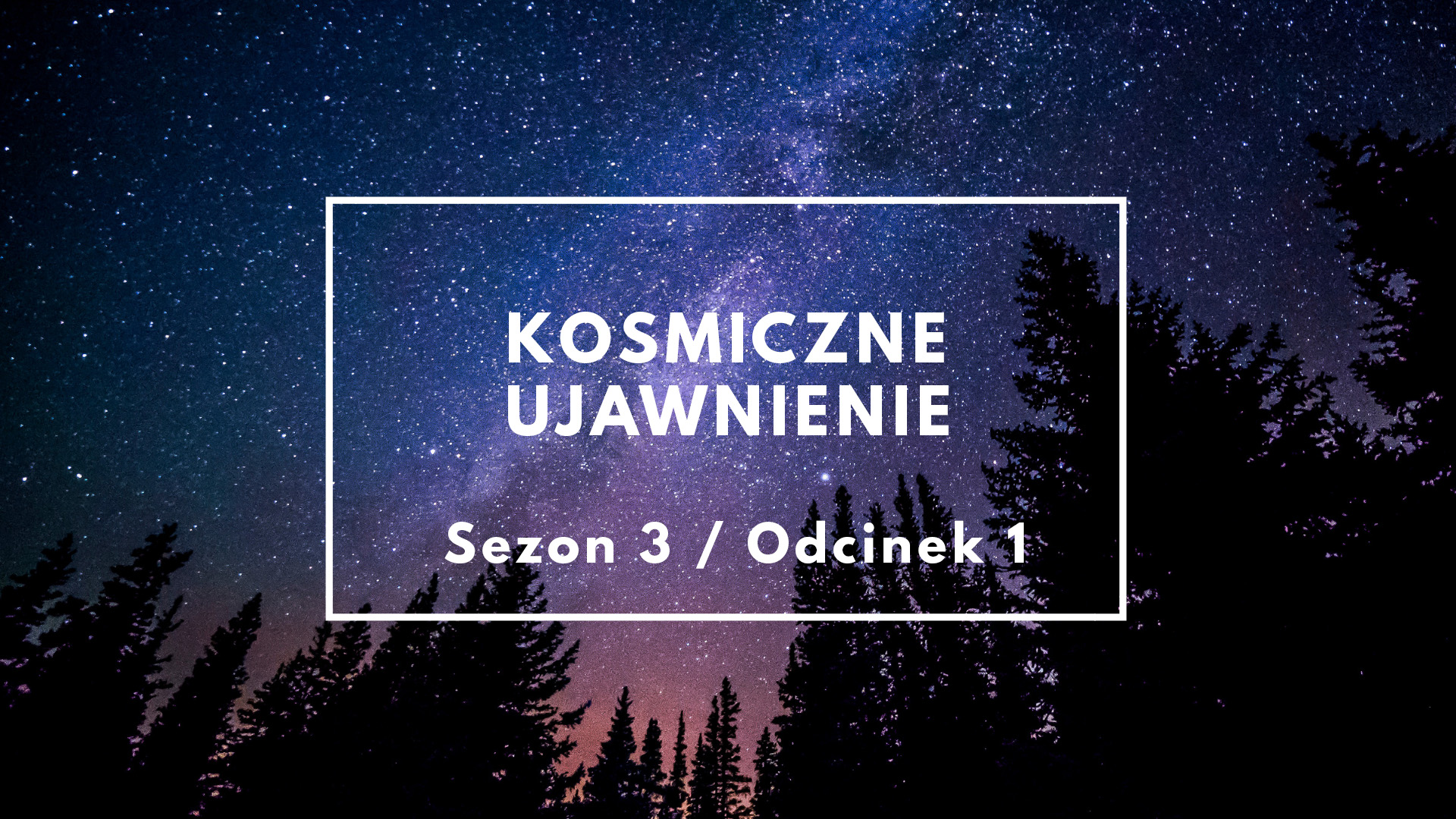 KU: Sezon 3, Odcinek 1 – Audio