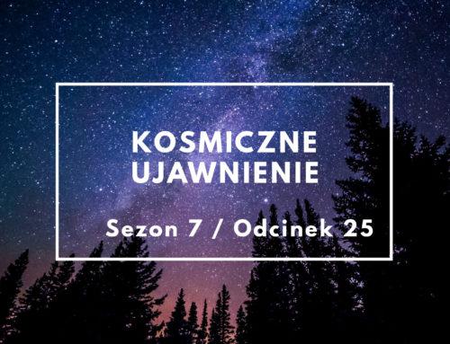 KU: Sezon 07, odcinek 25 – Niara Isley – Jak ciemna jest druga strona Księżyca?-audio