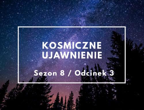 KU: Sezon 08, odcinek 03 – Podziemia Strefy 51 z Davidem Adairem – audio