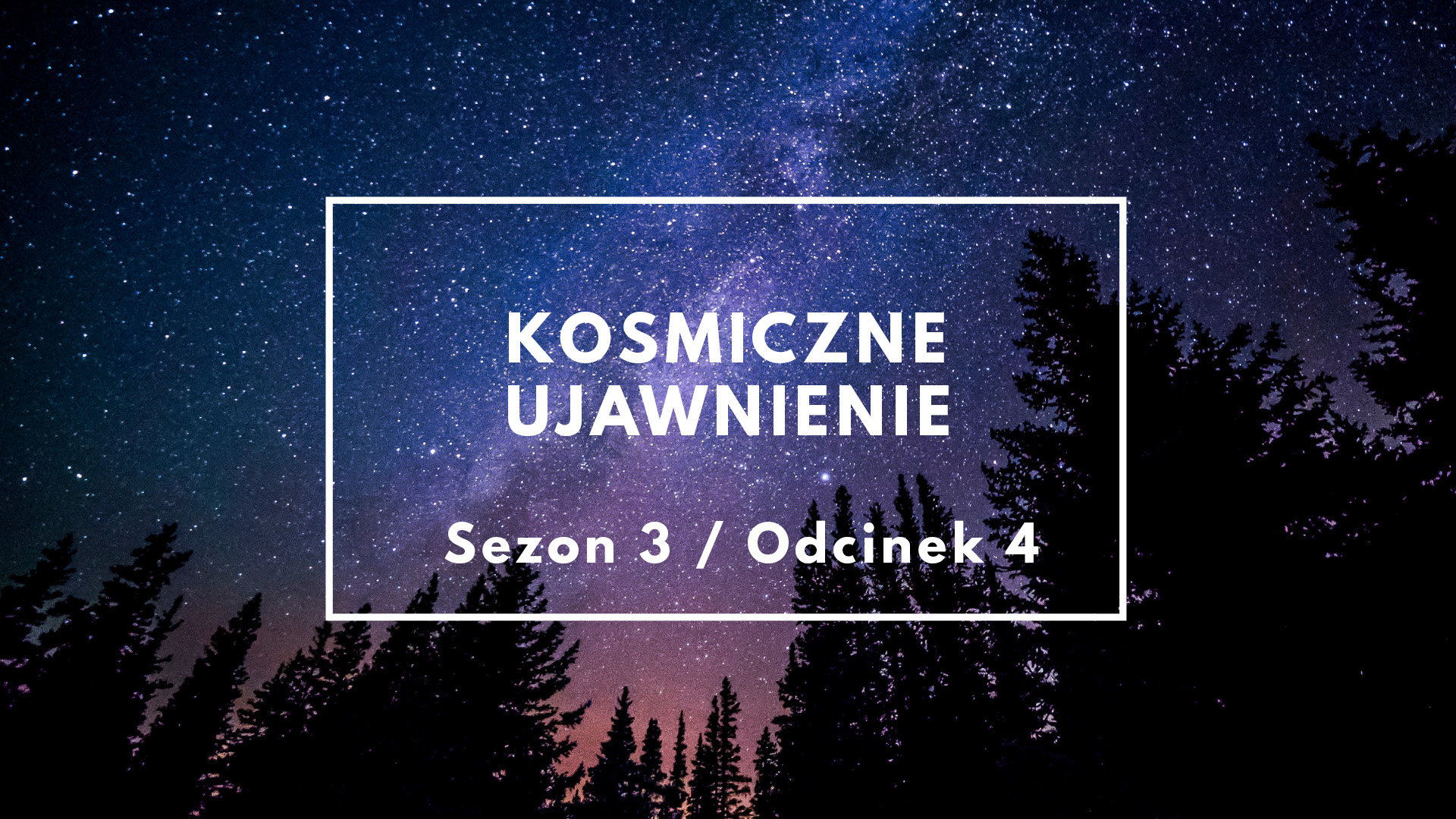 KU: Sezon 3, Odcinek 4 – Audio
