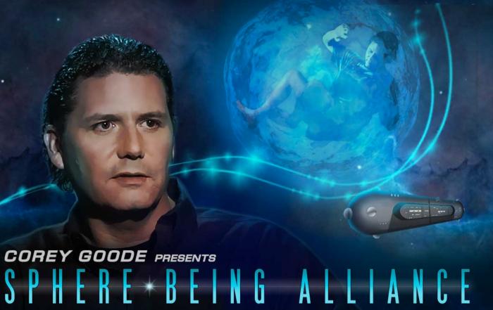 Sphere Being Alliance