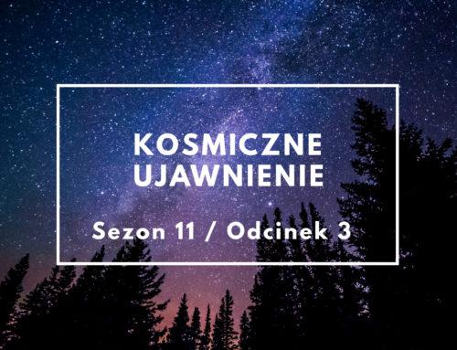 KU: Sezon 11, odcinek 03 – Istoty pozaziemskie i szczepionki