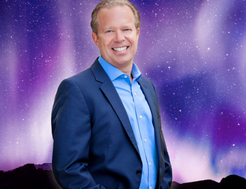 Dr Joe Dispenza – dowiedz się, jak wybrać dokładnie tą rzeczywistość i przyszłość, której pragniesz dla swojego życia