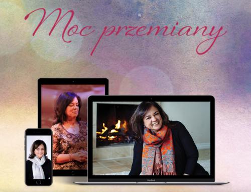 Anita Moorjani – Naucz się kochać siebie, jakby od tego zależało Twoje życie – bo tak jest!