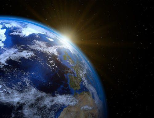 Historia Planety Ziemia