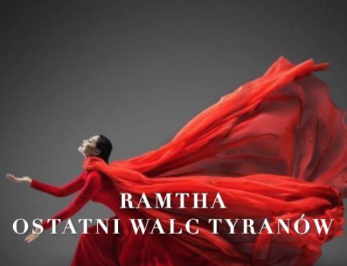 Ramtha  – Ostatni Walc Tyranów (Część 1  Rozdział 6) – audiobook pl
