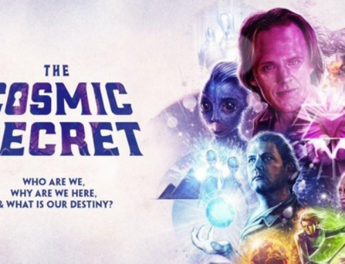 The Cosmic Secret | David Wilcock | Pełna wersja filmu