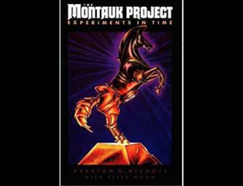 Projekt Montauk – Eksperyment Philadelphia cz. 1 – audio