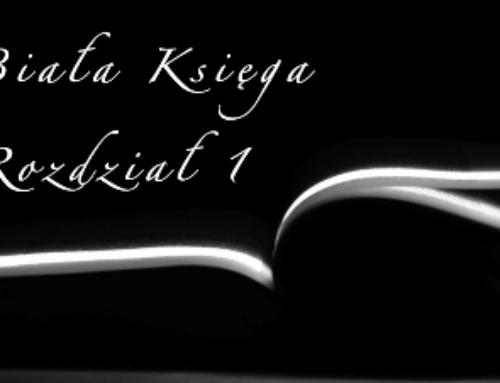 Ramtha – Biała Księga  (Rozdział 1) audiobook pl