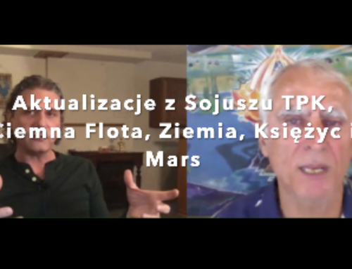 Aktualizacje z Sojuszu TPK, Ciemna Flota, Ziemia, Księżyc i Mars